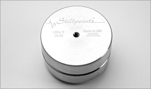 Stillpoints Ultra 5