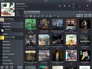 Lumin App @ Audio Therapy