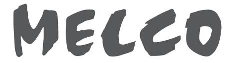 Melco Logo @ Audio Therapy