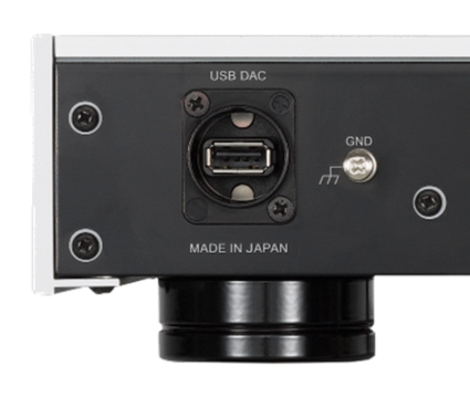 Melco USB Connection @ Audio Therapy