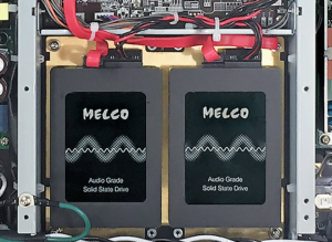 N1ZS2 SSD Drives @ Audio Therapy