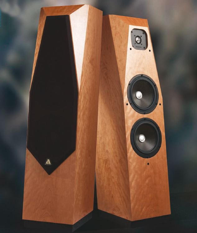 Avalon Idea Loudspeaker @ Audio Therapy
