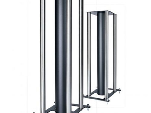 Custom Design FS104 Signature Speaker Stands @ Audio Therapy