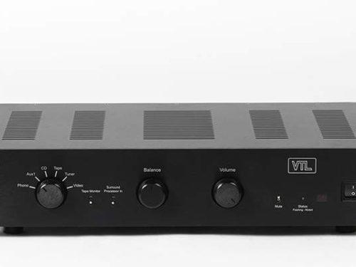 VTL TL2.5i Preamp @ Audio Therapy