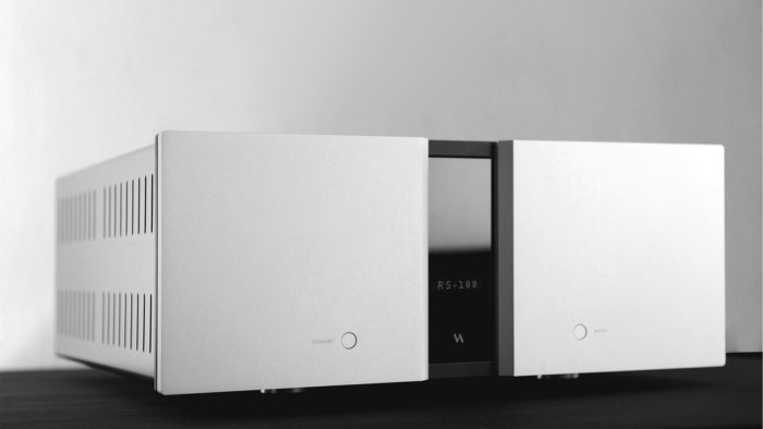 Vitus RS-100 Power Amplifier @ Audio Therapy
