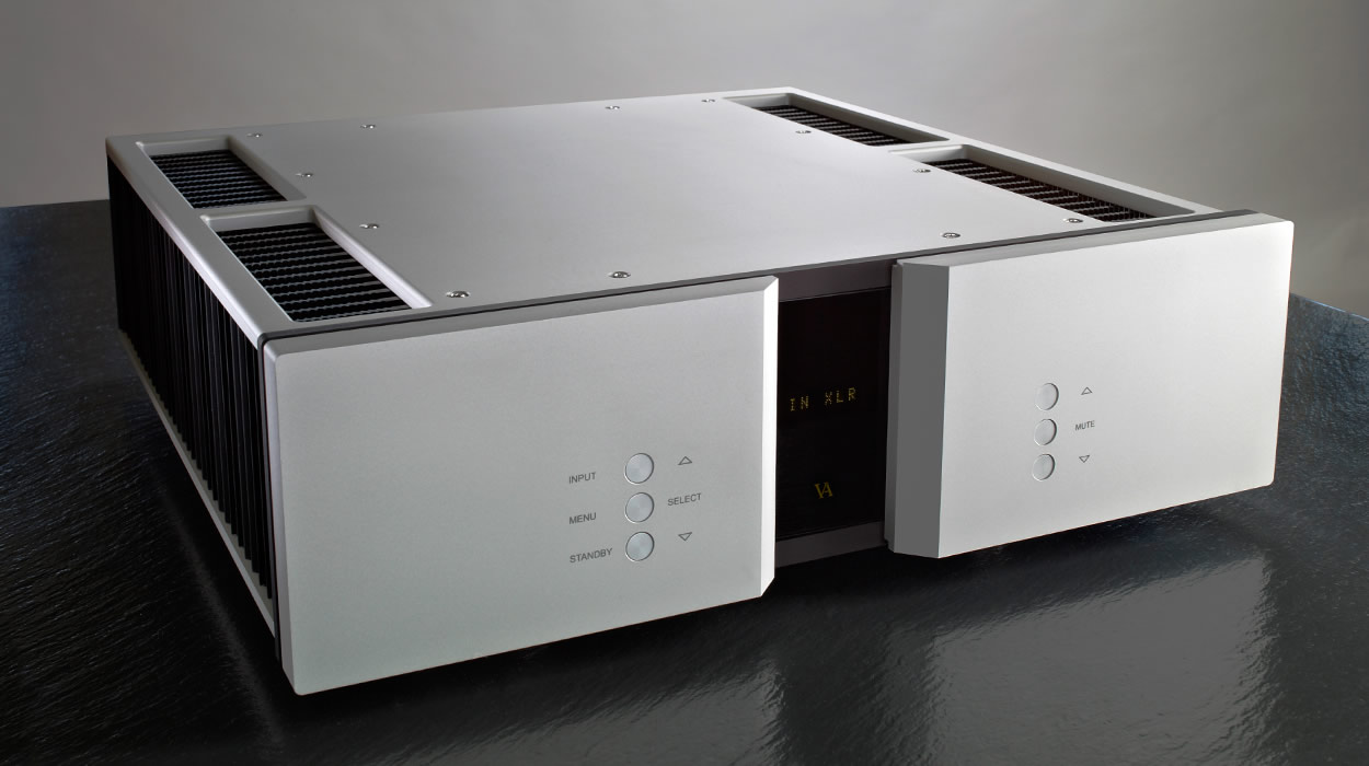 Vitus SIA-025 Integrated Amplifier @ Audio Therapy
