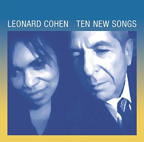 Leonard Cohen Ten New Songs @ Audio Therapy