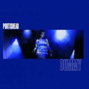 Portishead Dummy @ Audio Therapy