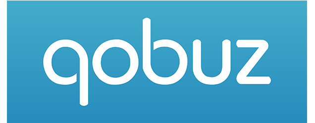 Qobuz Logo @ Audio Therapy