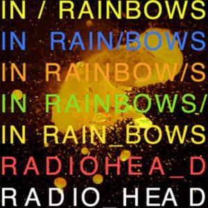 Radiohead In Rainbows @ Audio Therapy