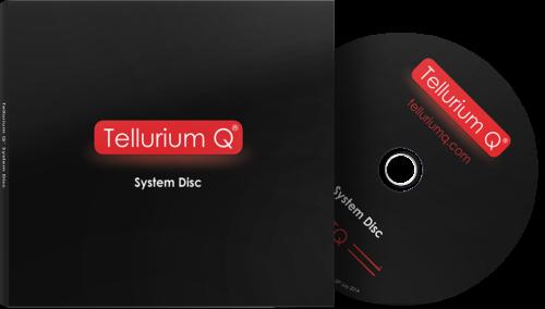 Tellurium Q Accessories