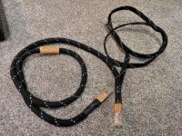 Entreq Apollo Infinity RJ45 Cable @ Audio Therapy