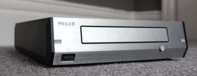 Melco D100 @ Audio Therapy