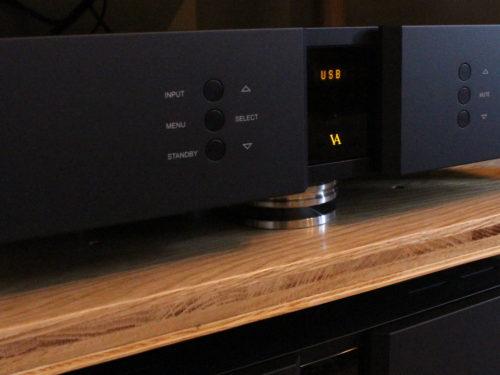 Vitus Audio RD-101 DAC @ Audio Therapy