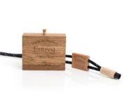 Entreq Konstantin Infinity XLR @ Audio Therapy