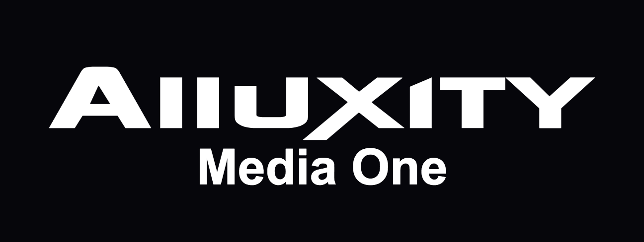 Alluxity Media One @ Audio Therapy