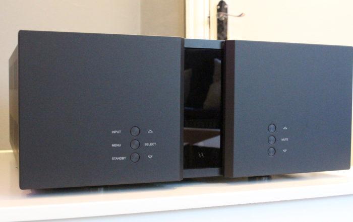 Vitus Audio RI-100 Integrated Amplifier @ Audio Therapy