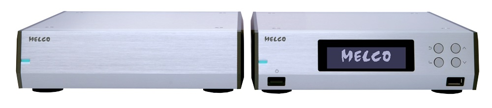 Melco N10 @ Audio Therapy