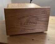 Entreq Olympus Infinity Ground Box
