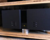 Vitus Audio RI-101 Integrated Amplifier @ Audio Therapy