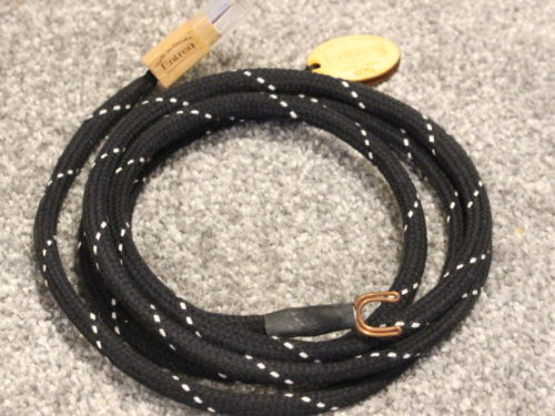 ntreq Copper RJ45 Ground Cable @ Audio Therapy