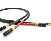 Tellurium Q Ultra Black II RCA Interconnect @ Audio Therapy