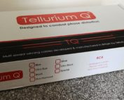 Tellurium Q Blue Interconnect @ Audio Therapy