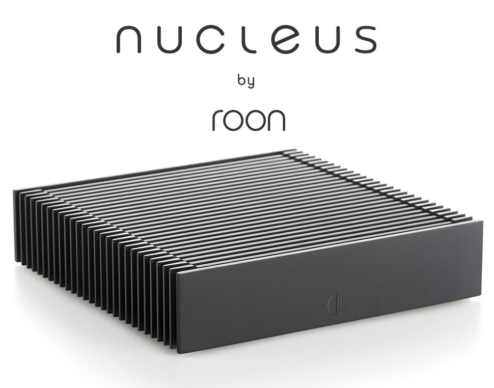 Roon Nucleus @ Audio Therapy