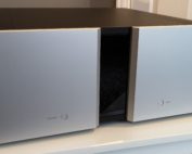 Vitus Audio RS-100 Power Amplifier @ Audio Therapy