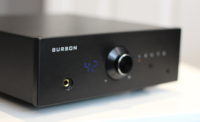 Burson Conductor V2 Headphone Amplifier @ Audio Therapy