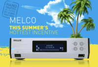 Melco Summer Gift Promotion @ Audio Therapy