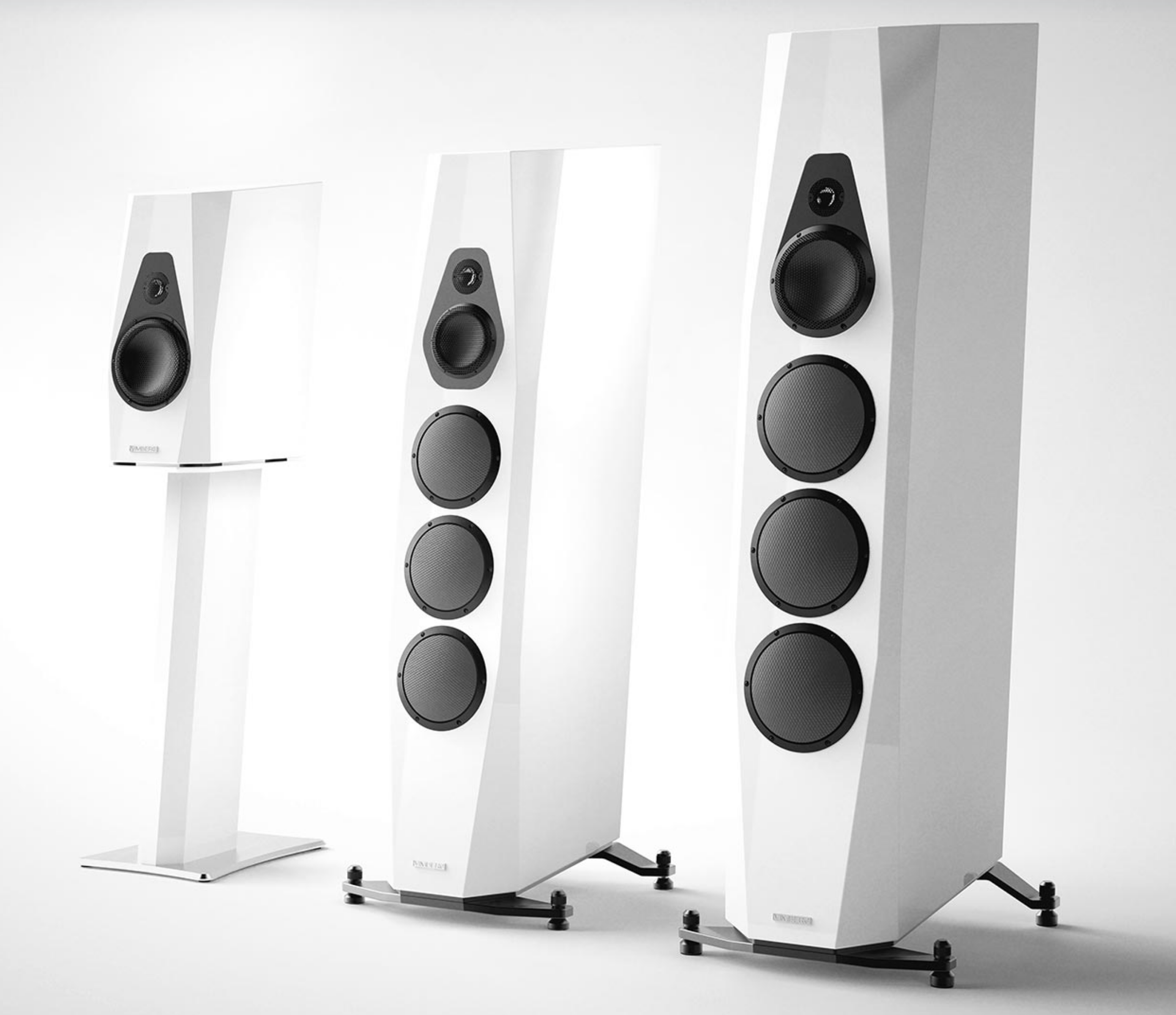 Vimberg Audio @ Audio Therapy