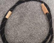 Entreq Atlantis Infinity RCA Ground Cable @ Audio Therapy