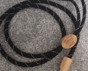 Entreq Atlantis XLR Ground Cable @ Audio Therapy