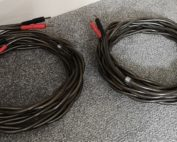 Chord Epic Reference Speaker Cable @ Audio Therapy