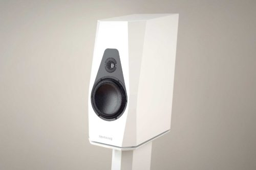 Vimberg Amea White @ Audio Therapy