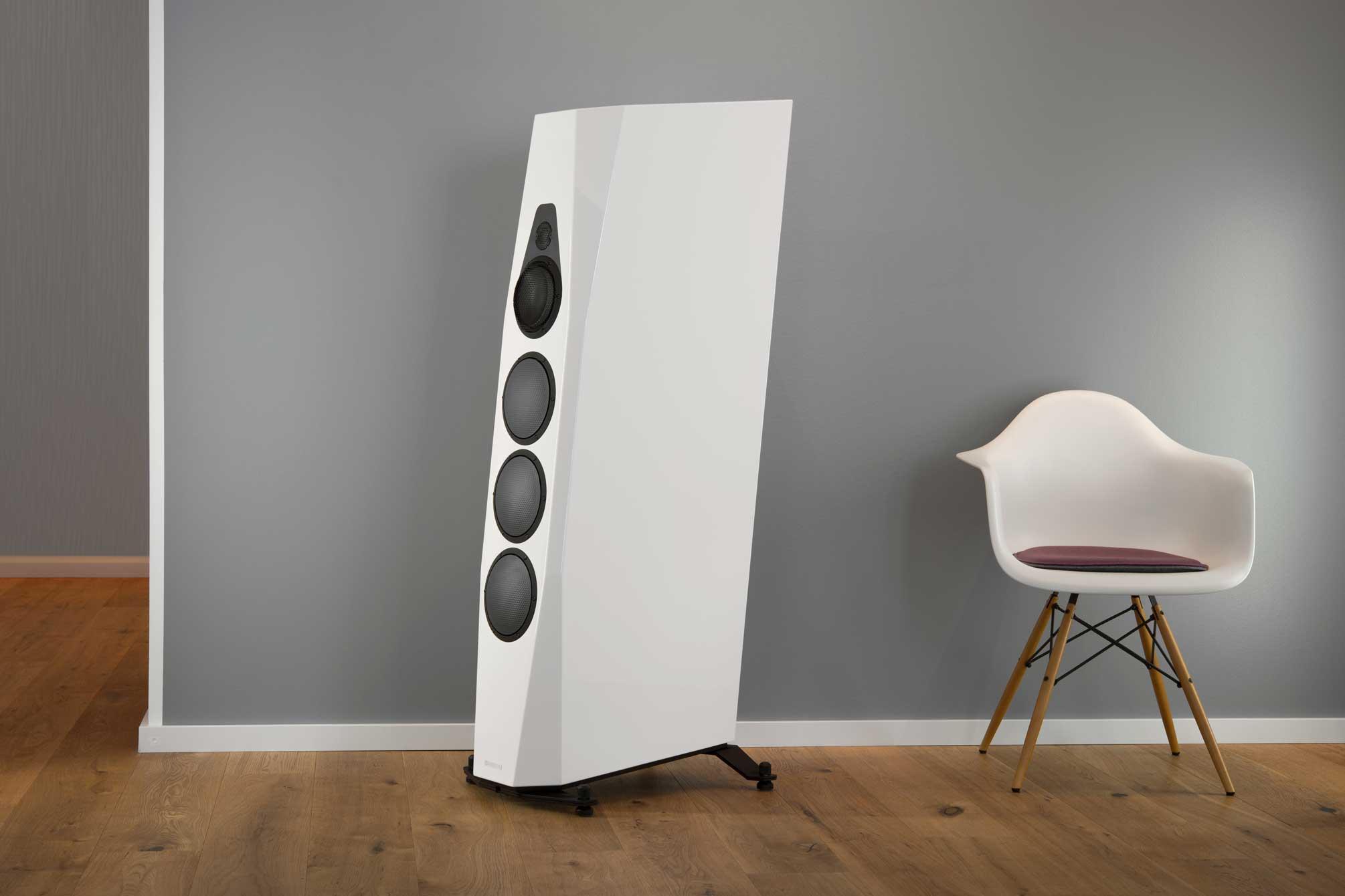 Vimberg Tonda White @ Audio Therapy