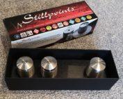 Stillpoints Ultra SS @ Audio Therapy