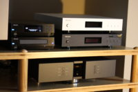 Melco Digital Music Library @ Audio Therapy