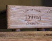 Entreq Olympus Ten Ground Box @ Audio Therapy