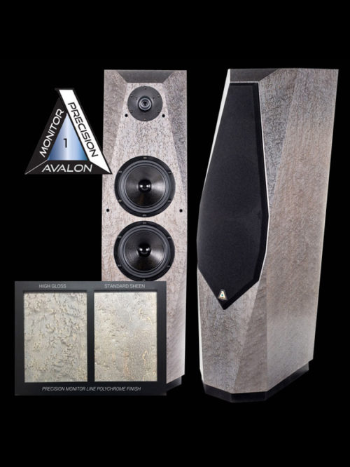Avalon PM1 Finish @ Audio Therapy