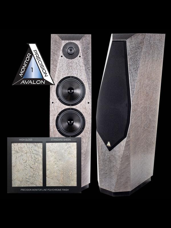 Avalon PM1 Finish @ Audio Therapy