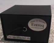 Entreq Copper Infinity RJ45 Ground Cable @ Audio Therapy