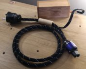 Entreq Primer Pro Power Cable @ Audio Therapy