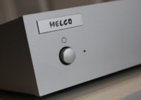 Melco N1ZS/1 @ Audio Therapy
