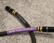 Tellurium Q Graphite RCA Digital Cable