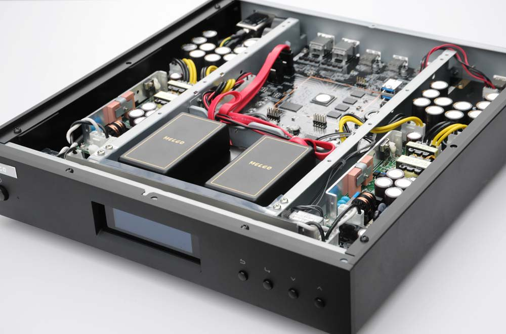 Melco Internal @ Audio Therapy
