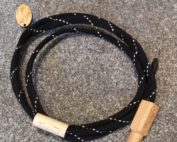 Entreq Silver Infinity RCA Ground Cable @ Audio Therapy
