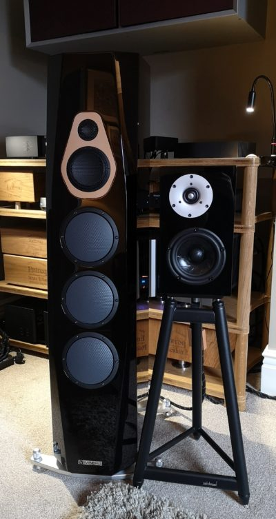 Brigadier Mu2 @ Audio Therapy