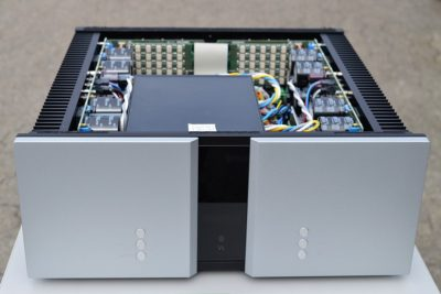 Vitus RI-101 mk2 Integrated Amplifier @ Audio Therapy